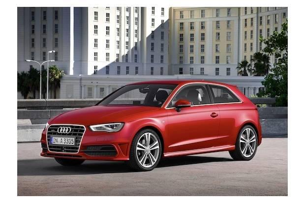 Video: así ha cambiado el diseño del Audi A3 en tres generaciones