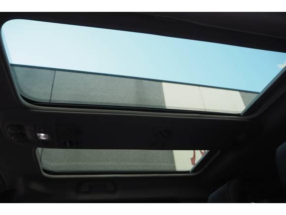 Prueba 10 Citroën SpaceTourer, ideal para familias numerosas