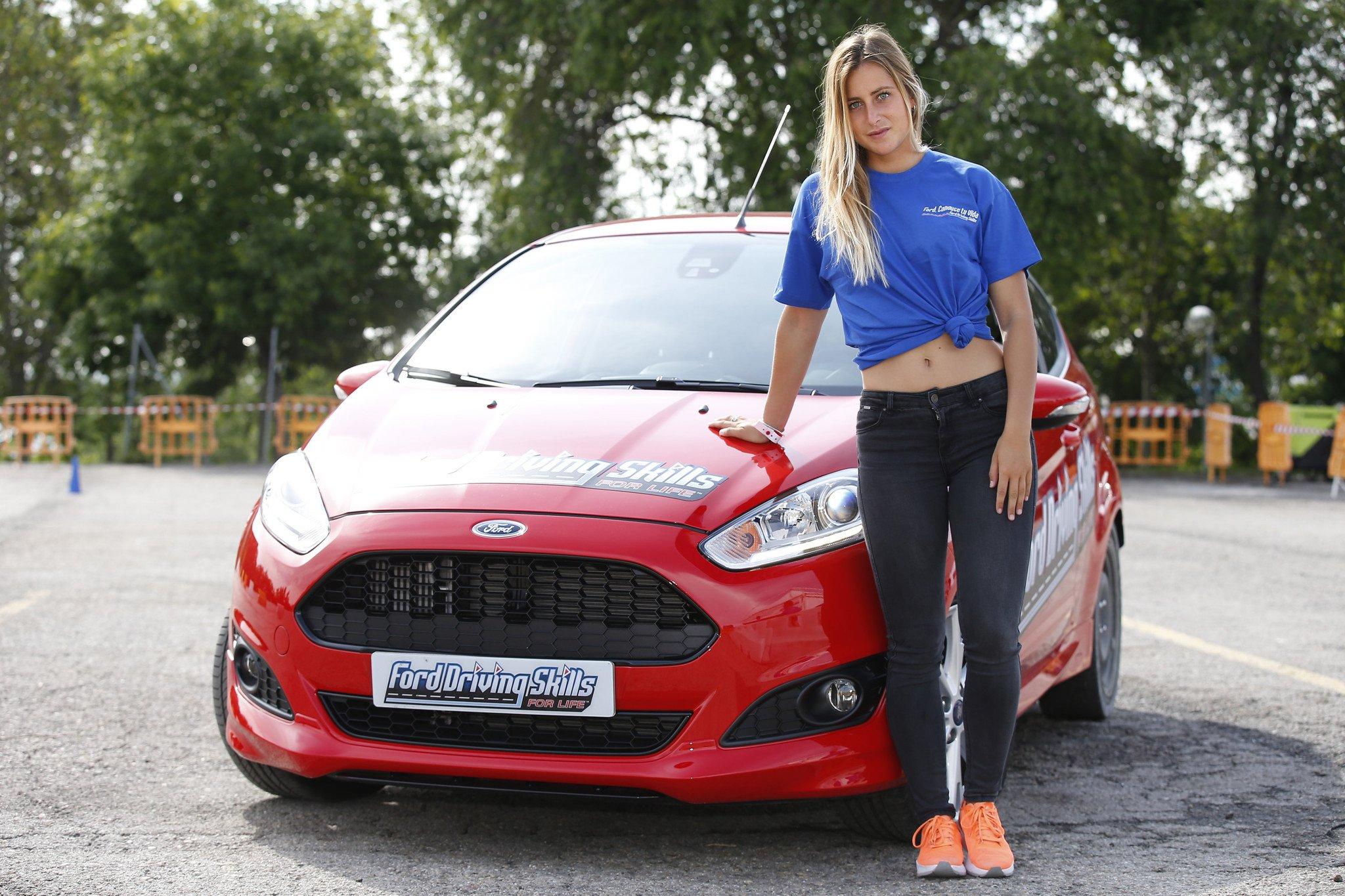 'Ford, Conduce tu Vida' 2016