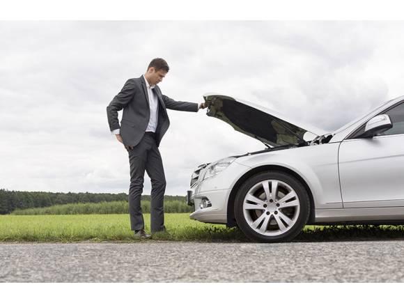 Aumentan las averías mecánicas en carretera