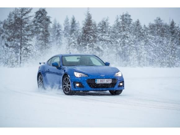 Nuevo Subaru BRZ 2017: mejoras que se ven y se sienten