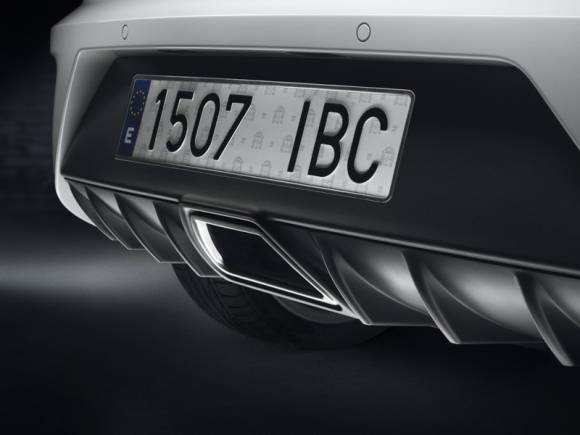 Seat Ibiza Cupra 2013, disponible a principios de año