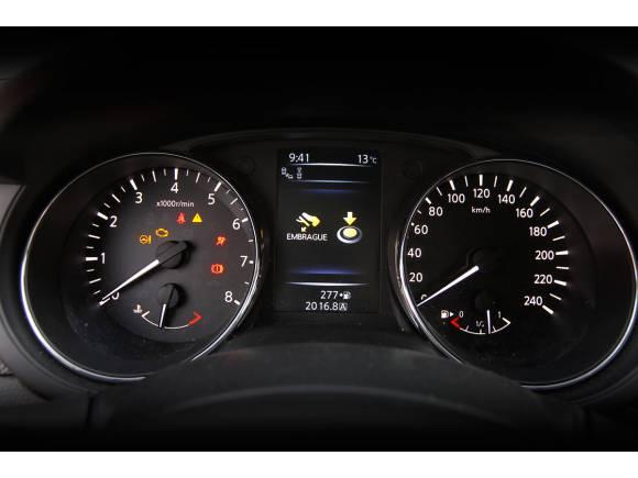 Prueba Nissan Pulsar 1.6 DIG-T, a falta de Nismo…
