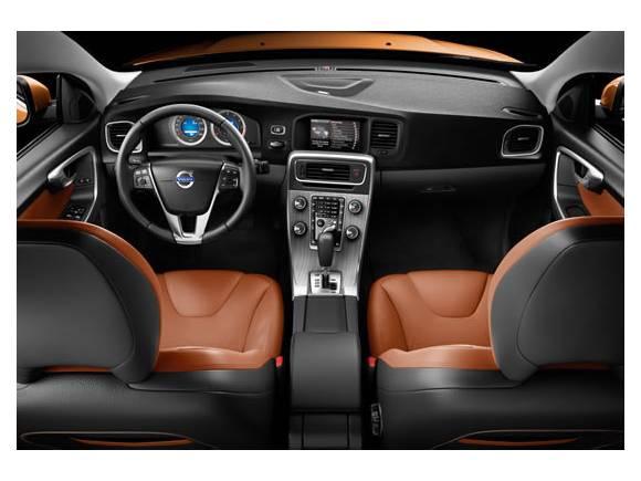 Nuevo Volvo S60, un rival para el Audi A4 y el BMW Serie 5