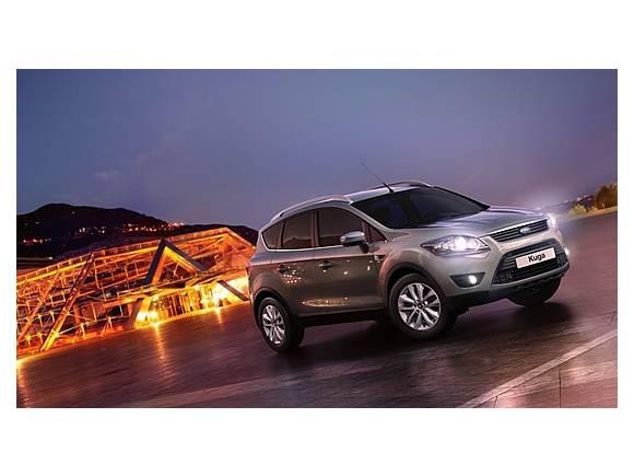 Comprar un SUV: Ford Kuga, Nissan Qashqai, Hyundai ix35 y Santa Fe