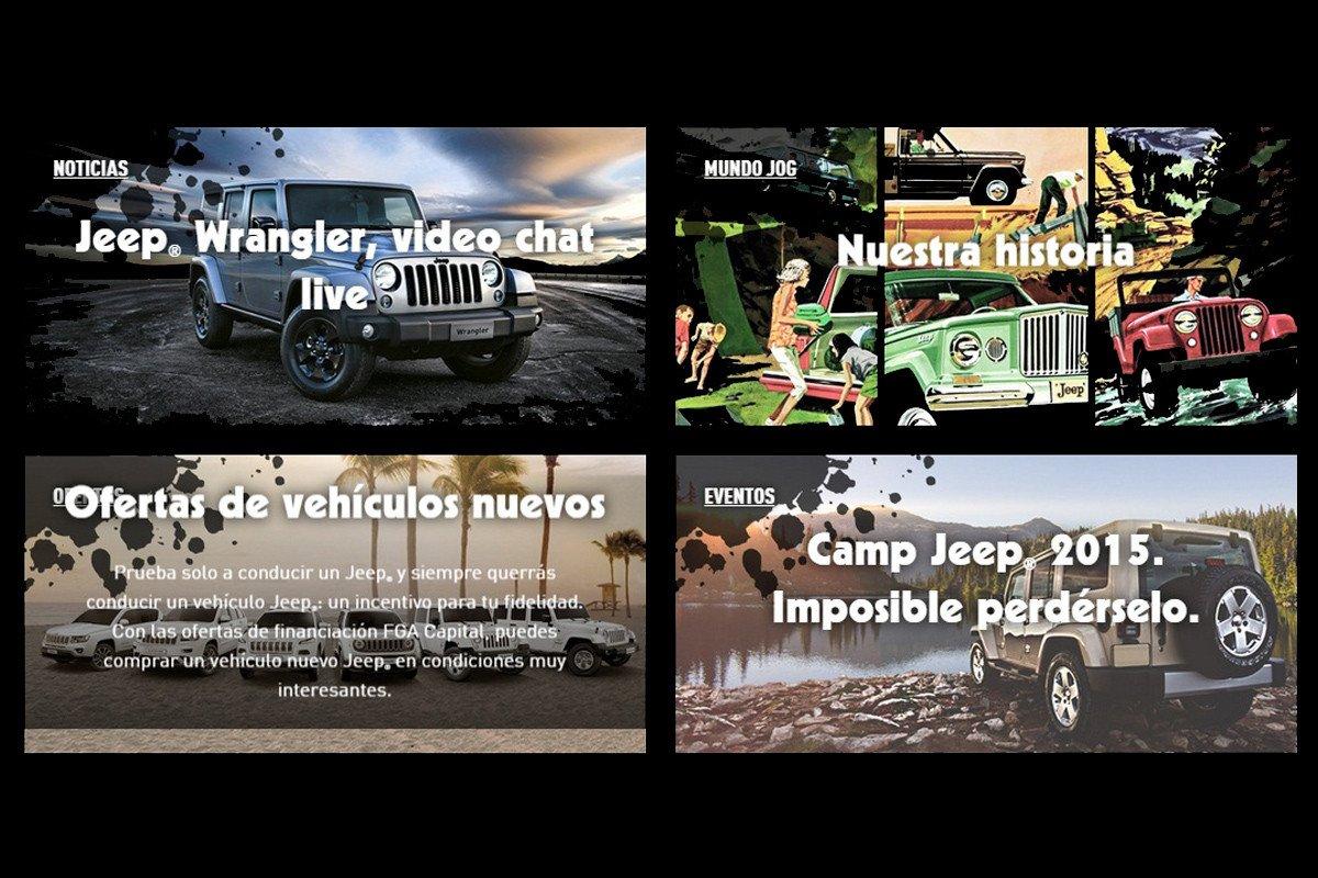 llega a españa el club jeep owners group