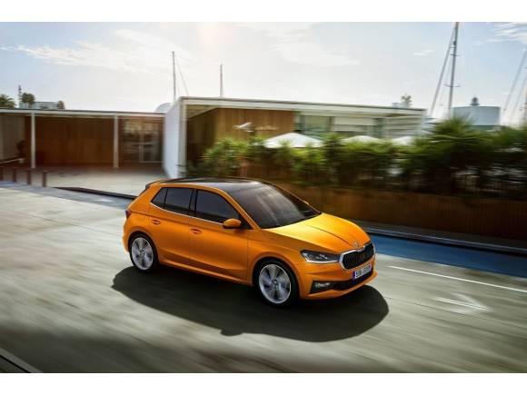 Skoda Elroq, Seat Acandra y Volkswagen ID.2: la revolución llega al segmento B