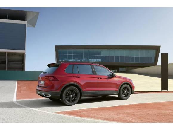Nuevo acabado especial Urban Sport para Volkswagen Tiguan: qué tiene, motores y precios