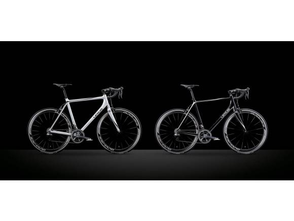 Lexus diseña una bicicleta basada en el Lexus LFA