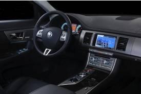 Jaguar XF Diésel
