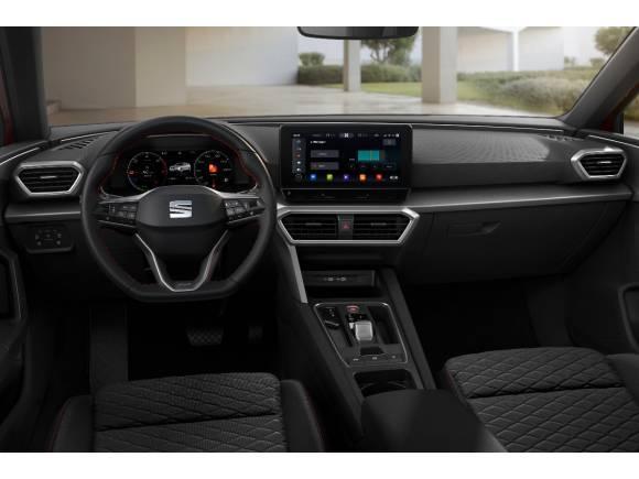 Prueba nuevo Seat León híbrido enchufable: el coche que estabas esperando