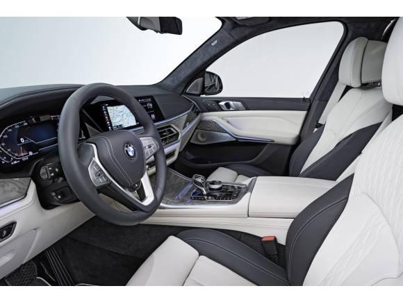Primera prueba del nuevo BMW X7: Claves de un SUV presidencial