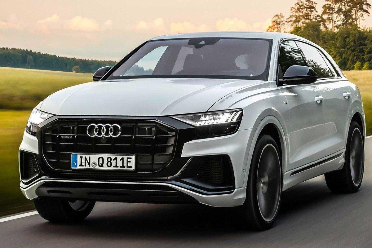 Coches nuevos Audi 2021