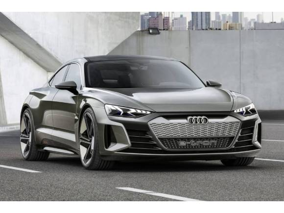 Coches nuevos de Audi 2021: SUVs, coches eléctricos,...