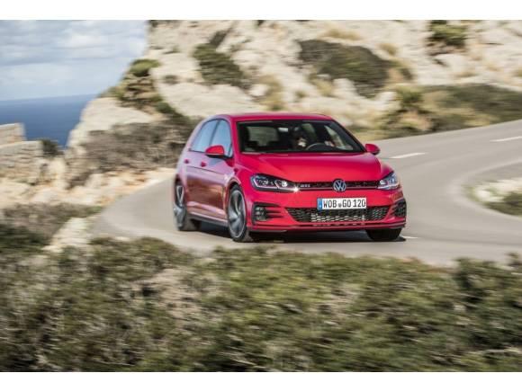 Prueba Volkswagen Golf 2017: Generación VII 2.0