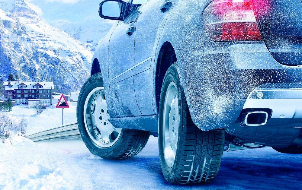 mantenimiento del coche en invierno
