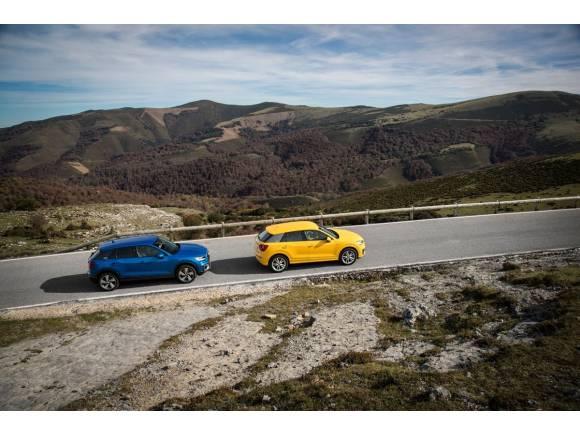 Precios del nuevo Audi Q2: desde 25.950 euros