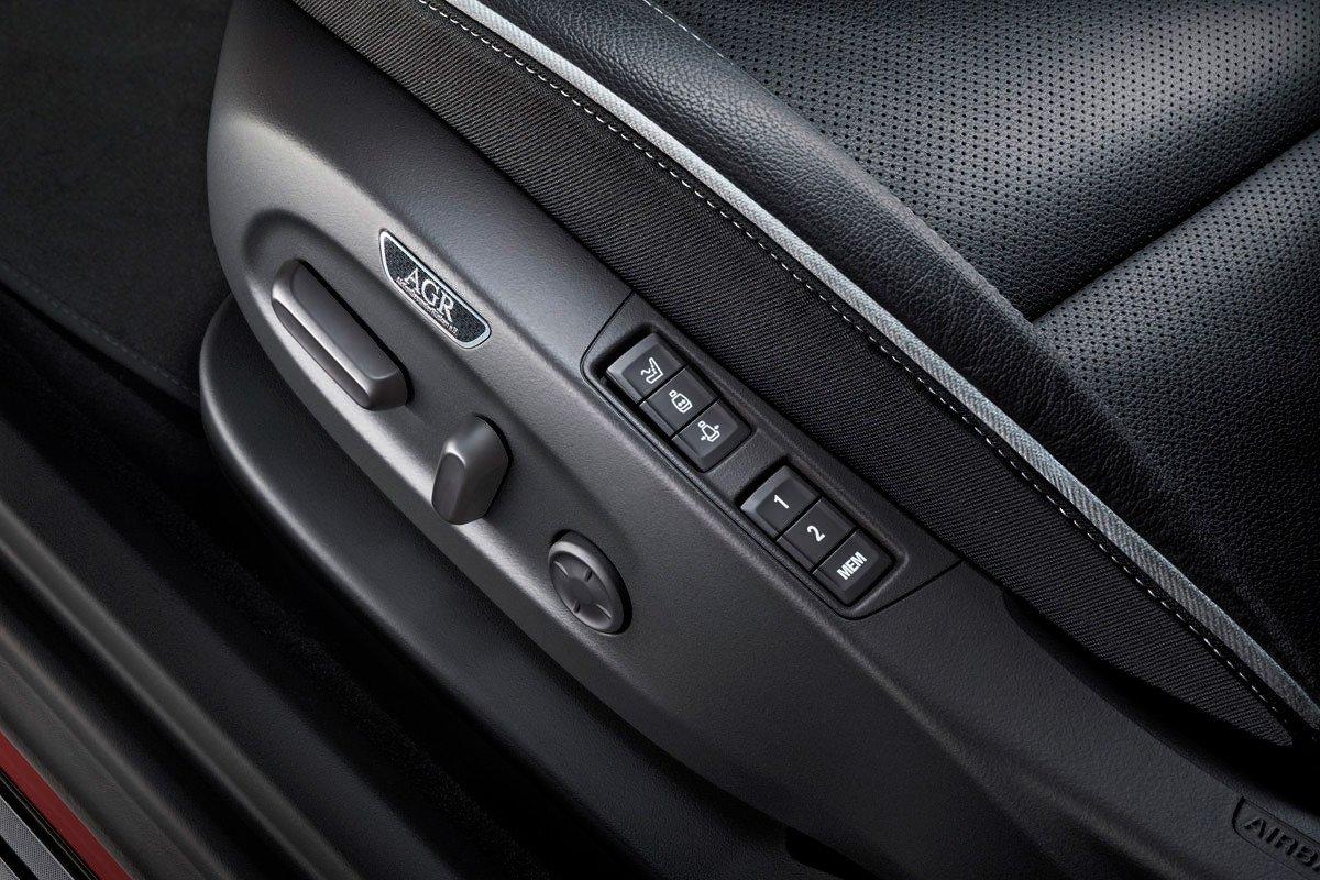 Accesorios Opel Astra
