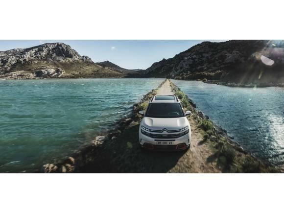 Los mejores SUV para viajar