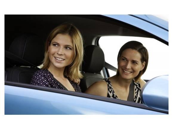 Conducción acompañada: ¿Se aprobará en 2011?
