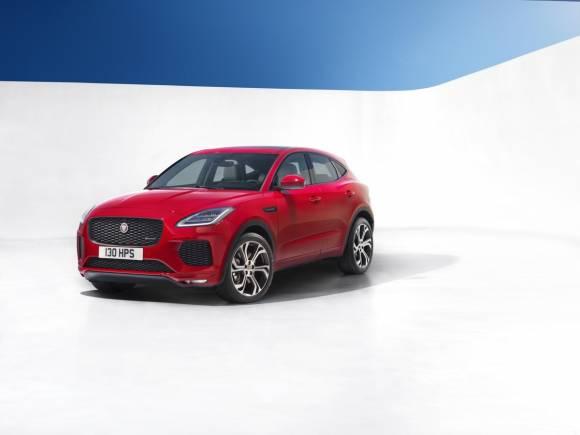 Jaguar E-Pace: gama, precios para España y claves para elegir bien