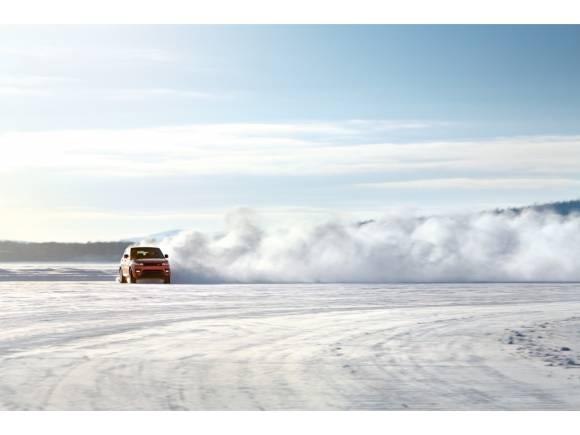 Range Rover Sport 2013: primera prueba del SUV deportivo de Land Rover