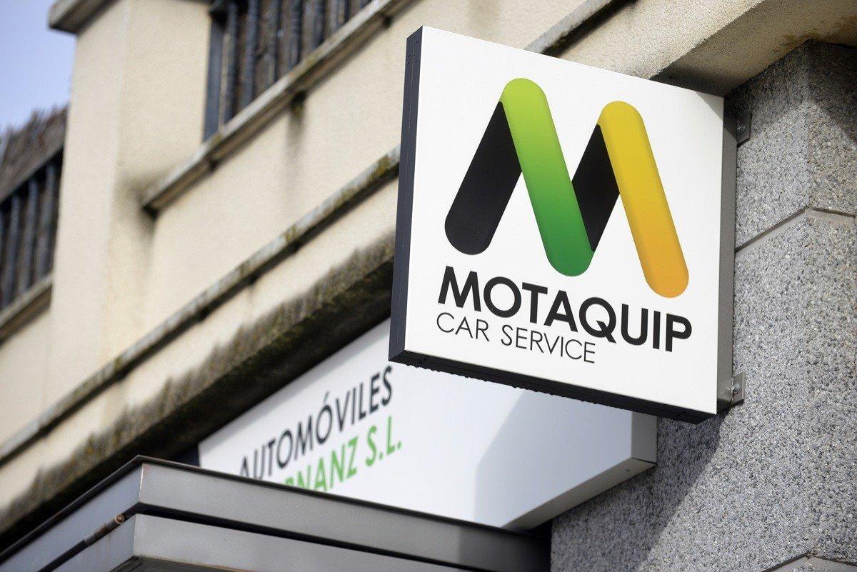 Motaquip - Peugeot