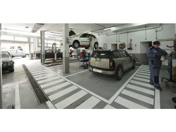 Motaquip, la red de servicios post-venta multimarca de Peugeot