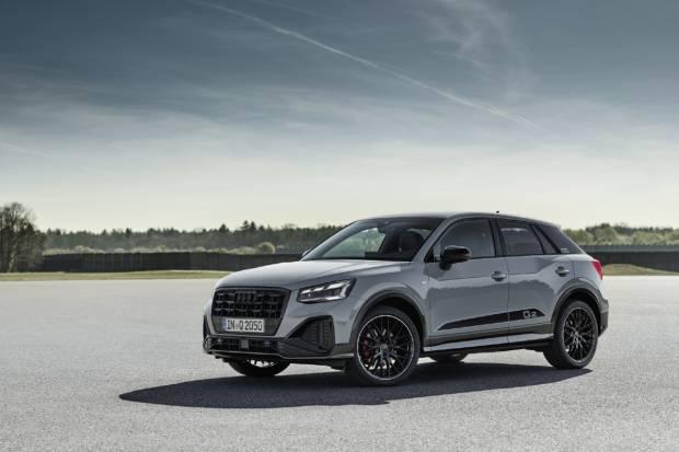 Nuevo Audi Q2: lavado de cara para el exitoso SUV alemán