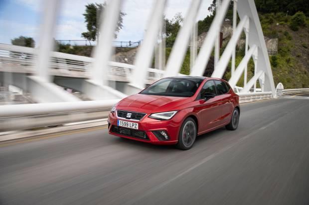 Prueba del nuevo SEAT Ibiza: opinión y precios