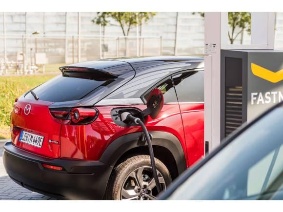 Prueba y opinión del Mazda MX-30: 4 claves para comprarlo