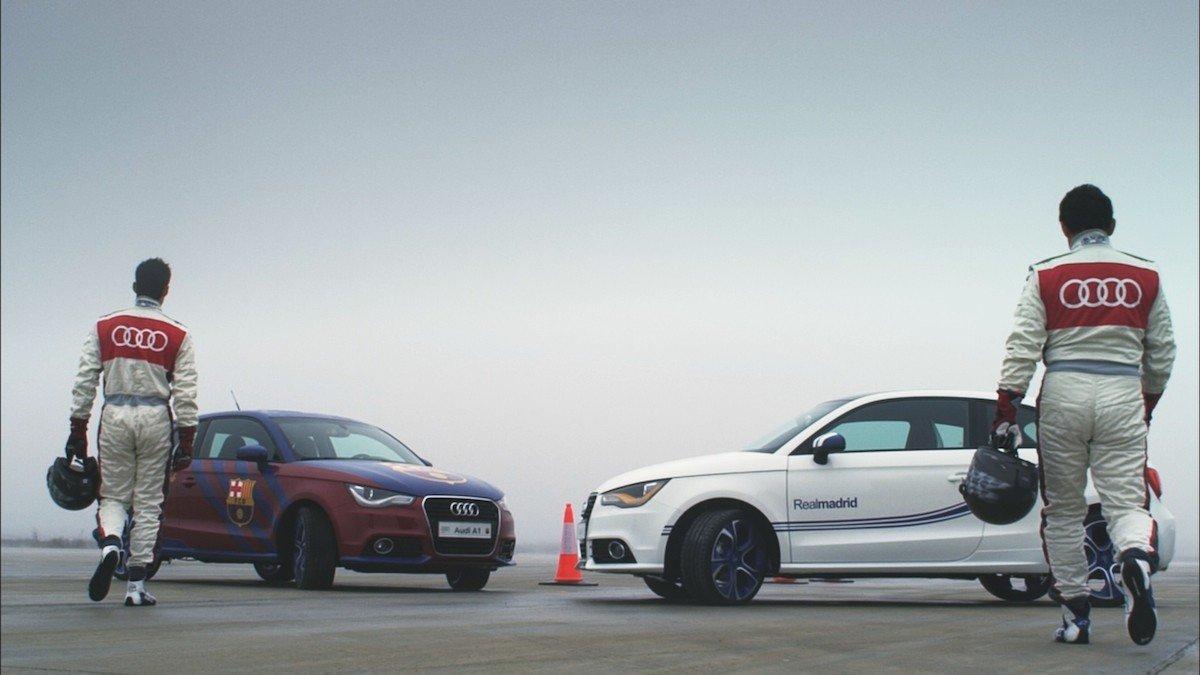 Audi Fan Game