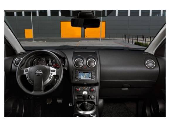 Prueba: Nissan Qashqai 1.6 dCi 130 CV, un SUV para todo uso