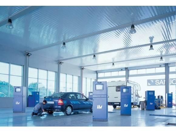 Los diesel en la ITV: ¿cómo paso la prueba de gases?