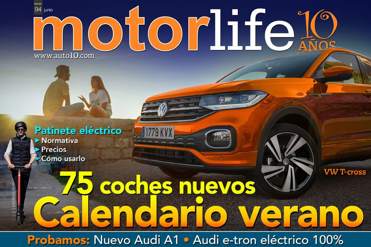 Motorlife Magazine Nº 94