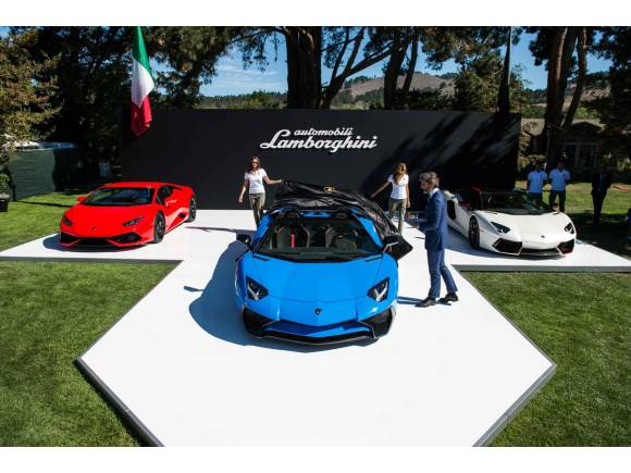 Lamborghini Aventador Roadster Superveloce, el más rápido