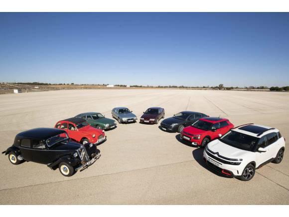 Citroën: repaso a sus avances en materia de confort y suspensiones