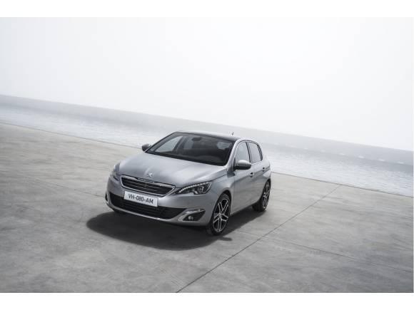 Prueba: el nuevo Peugeot 308 pide paso