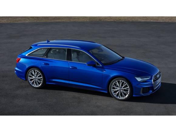 Nuevo Audi A6 Avant ¿mejor que sus rivales?