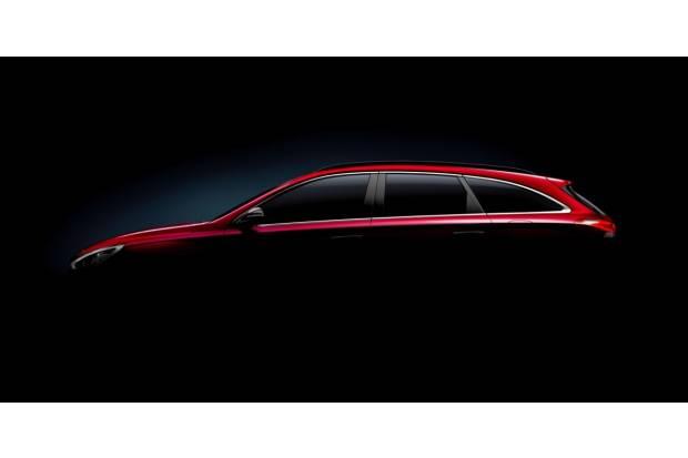 El nuevo Hyundai i30 Wagon, listo para Ginebra