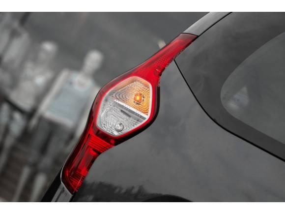 Dacia Lodgy, el monovolumen más barato del mercado