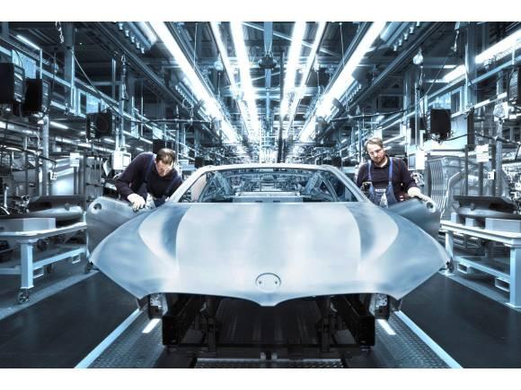 Precios para España del nuevo BMW Serie 8