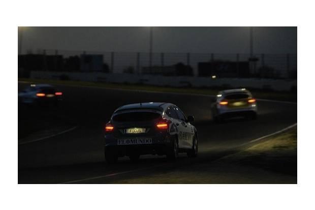 24 horas de Ford 2011: Vivirlo es quererlo