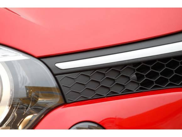 Prueba Renault Twingo 0.9 TCe, el urbano alternativo