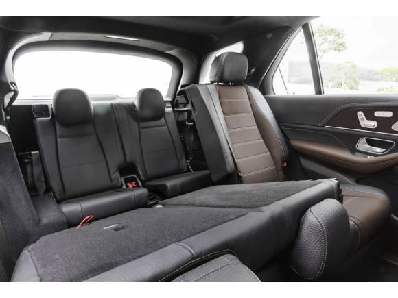 Nuevo Mercedes GLE 2019, nueva generación del SUV premium