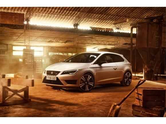 Todos los coches compactos que se lanzarán en 2016