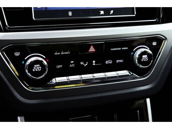 Prueba SsangYong Korando 2020, SUV al gusto europeo