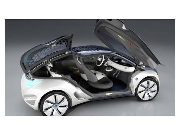 Mejoras pendientes para los coches eléctricos