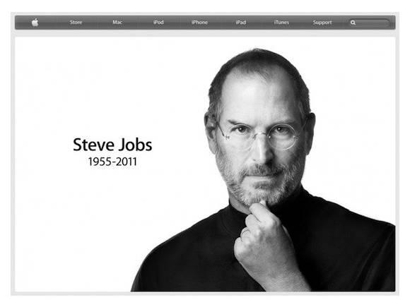 El coche de Steve Jobs era un Mercedes SL sin matrículas