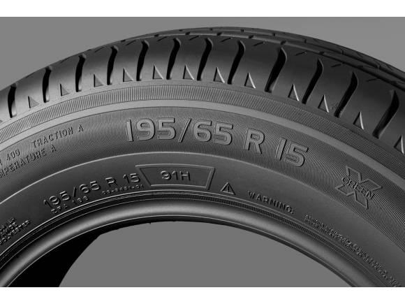 Cómo leer un neumático: lo que de verdad hay que saber